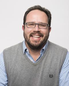 Headshot of Dr. Pablo Granados-Dieseldorff