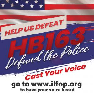 Illinois Fraternal Order Of Police hb163