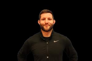 Adam Grayston  health and fitness transformation coach