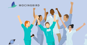MOCINGBIRD is celebration the closing of its seed round.