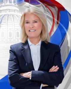 Greta Van Susteren, host of Full Court Press