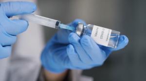 COVID-19 Vaccine image