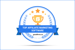 Top Affiliate Marketing Software_GoodFirms