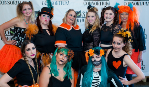 10/31 Krewe aims to make Baton Rouge, Louisiana a family-friendly Halloween destination