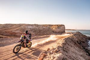 Joan Pedrero_team motociclistico spagnolo_Team Rieju