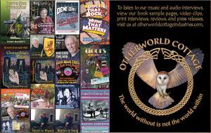 Otherworld Cottage 2020 Catalogue
