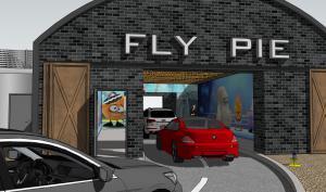 Fly Pie