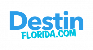 Destinflorida.com Logo