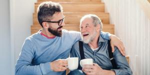 power of attorney and guardianship of a parent