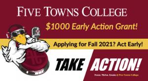 Early Action Incentive Grant