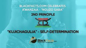 BlackFacts.com Presents Principles of Kwanzaa