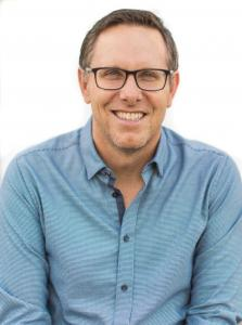 Erik Budde, founder and CEO of GigaPoints