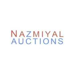 Nazmiyal Auctions