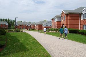 Five Towns College Residence Halls