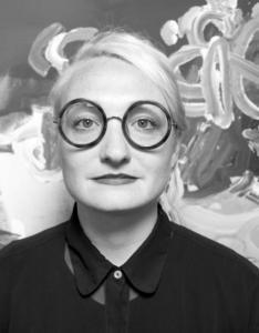 Canadian Abstract Painter Janna Watson