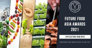 宣布Future Food Asia (FFA)2021 - ID资本宣布第五届FFA大赛-亚太地区首屈一指的农食科技领域比赛,及其重要合作伙伴