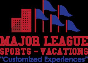 Major League Vacations Logo