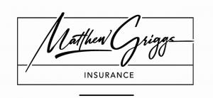 Matthew Griggs insurance logo