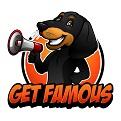 Get Famous | Public Relations for Entrepreneurs