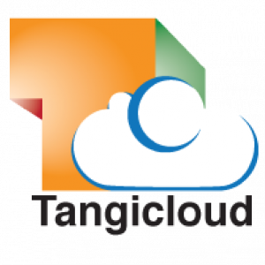 Tangicloud Technologies logo. The company sells fund accounting software to nonprofits and governments.