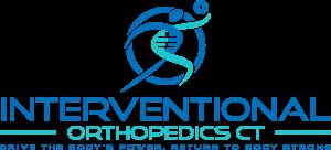 Interventional Orthopedics Connecticut Logo