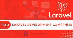 The Top Laravel Development Companies of January 2021