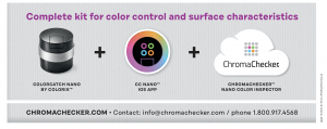 Nano Solution Components