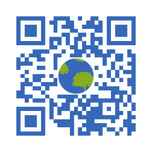 QR code that links to video.