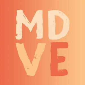 MD Vegan Eats Logo