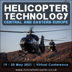 Helicopter Technology Central and Eastern Europe 2021