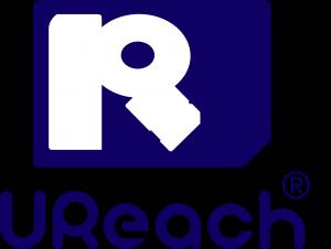 UReach company logo