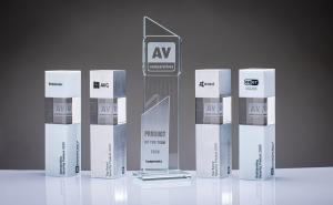 AV-Comparatives awards Kaspersky with Product of the Year Award, the Outstanding Award goes to ESET and Bitdefender, Top Rated Avast and AVG