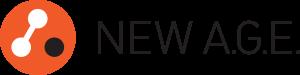 New Alternative Green Energy Logo