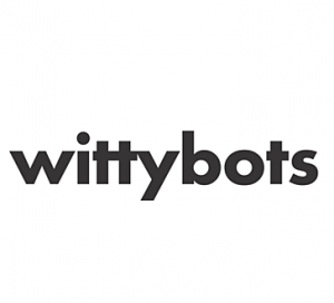 Wittybots by SimpleTECH logo