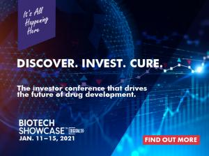 Biotech Showcase 2021