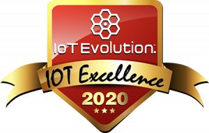 floLIVE Receives 2020 IoT Excellence Award for its IoT Connectivity Service