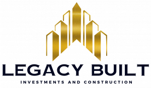 Legacy Built Investments and Construction Logo