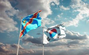 The Democratic Republic of The Congo and South Korea