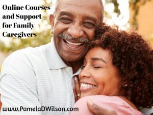 Online Caregiver Support