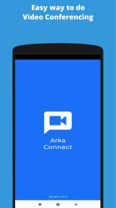 Arka connect app