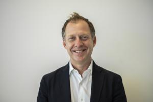 Matthew Cole, CEO SUMA.