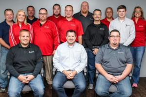 Our Indianapolis Foundation Repair Team
