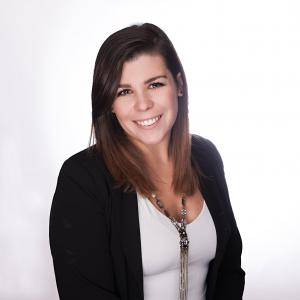 Brittany Herrington, CCHP, Business Development, Suite Home Corporate Housing