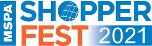 ShopperFest 2021 logo