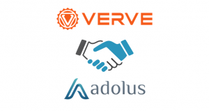 aDolus and Verve Partnership