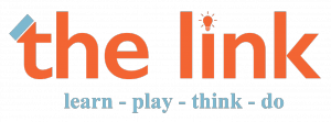 logo of the link