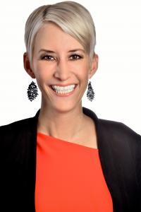 Author, Speaker, TV Host and Entrepreneur Jennifer K. Hill