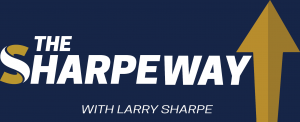 The Sharpe Way logo