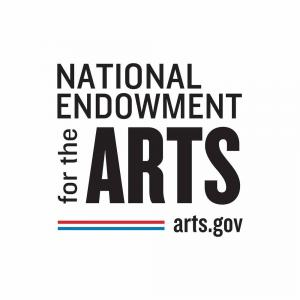 The National Endowment for the Arts.
