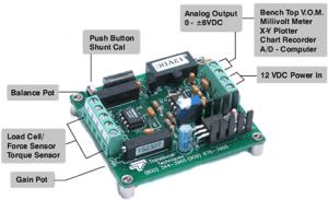 TMO-1 Load Cell Conditioner